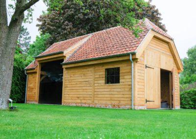 vanhauwood landelijk bijgebouw vdb 4-6148