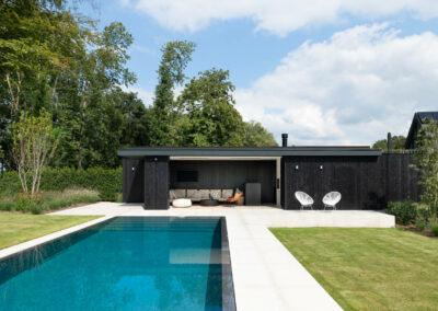 vanhauwood_moderne_poolhouse-zwart 11