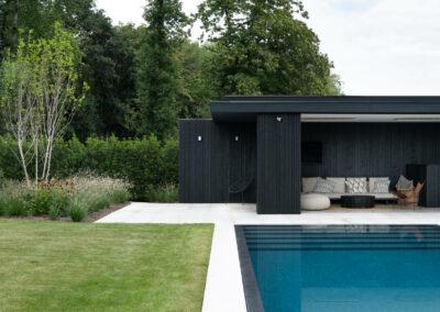 vanhauwood_moderne_poolhouse-zwart 14