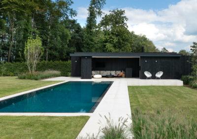 vanhauwood_moderne_poolhouse-zwart 5