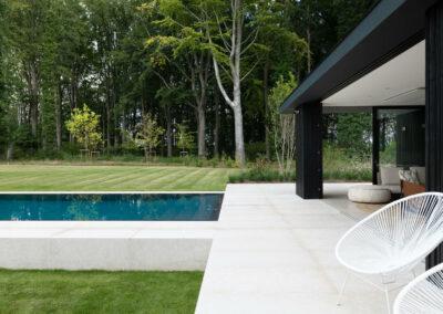 vanhauwood_moderne_poolhouse-zwart 6